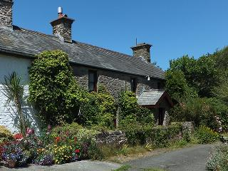 Williamston Farmhouse, Broad Haven