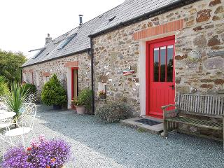 Pet Friendly Holiday Cottage - Bwthyn Bach, Talbenny Hall, Little Haven
