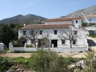 El Molino de Guaro - rural luxury villa with pool, Periana