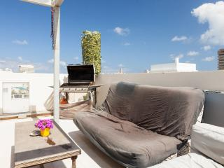 Great Penthouse in the heart of TLV