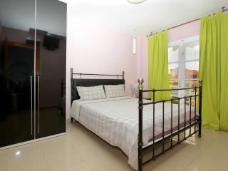 Soleado, WIFI, dos dormitorios y dos balcones, Valle Gran Rey