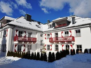 Kitz Residenz für 4-10 Personen Apt, Kaprun-Zell am See