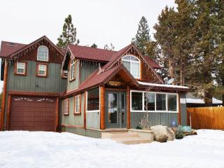 Casa Bella, Big Bear City