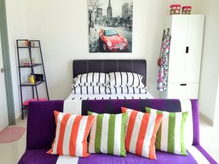 Luxe Studio 200m to Ikea, Petaling Jaya
