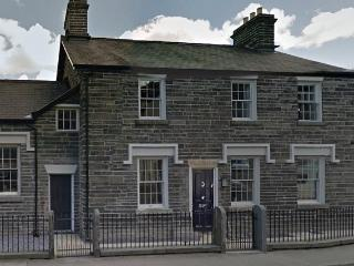 Corwen Old Police Station