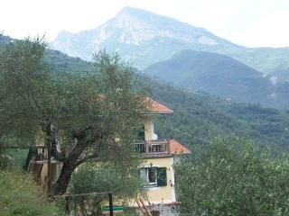 bed and breakfast Casa Valeria, Pigna