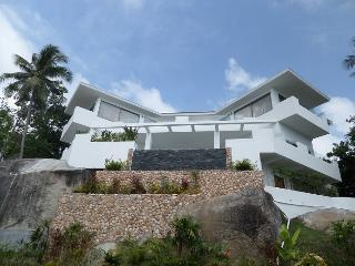 Amazing sea view 5 bedroom villa in Lamai, Lamai Beach