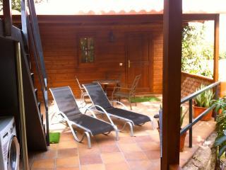 Casa Rural Madera Tino