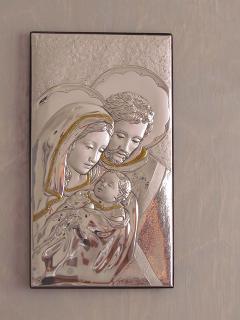Quadretto della Sacra Famiglia