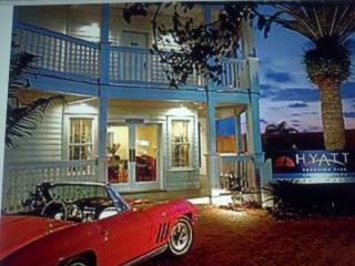 HYATT SUNSET HARBOR 200 SUNSET LANE KEY WEST. 1 week rental 5/28 - 6/04 only, Key West