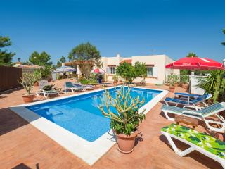 HOLIDAY HOME, CASA SOL., Ses-Paisses