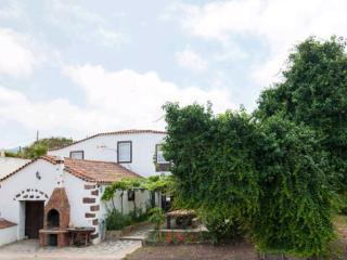 Casa rural El Drago del Socorro