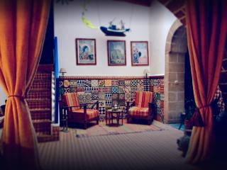 Dar Latifa. Beautiful home away from home., Essaouira