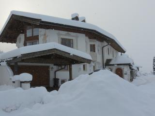Landhouse Florian - Studio Hahnenkamm, St. Johann in Tirol