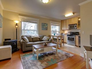 Beautiful Downtown Portland Condo