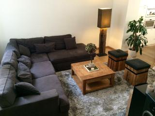 Duplex 160m² with sauna & piano, Antwerp