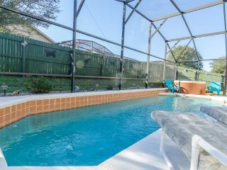 Private Pool, Hot tub relax and enjoy in the sun, Orlando