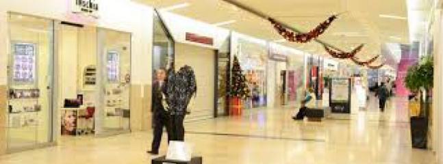Scotch Hall Shopping Center
