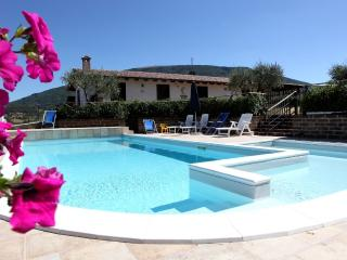 SoleLuna Assisi Apartment 2 rooms with pool