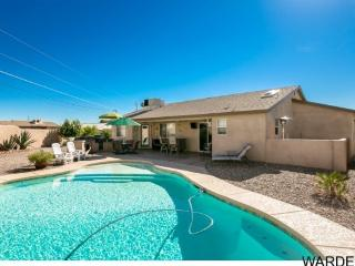 Lake Havasu House, Lake Havasu City