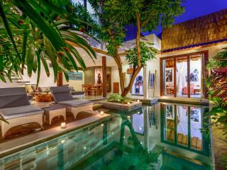 VILLA ACE - SUPERB VALUE FOR MONEY POOL VILLA, Seminyak