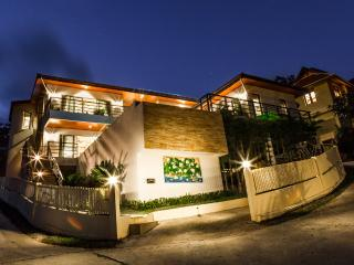 Samui Sunrise Seaview Villa - 3 Bedroom
