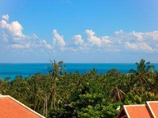Samui Sunrise Seaview Villa - 4 Bedroom, Chaweng