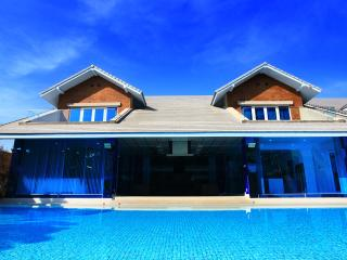 Pratumnak Dream Pool Villa, Pattaya
