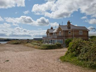Harbour View Beach House, St Helens