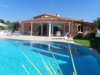 Villa le Rêve, Cannes