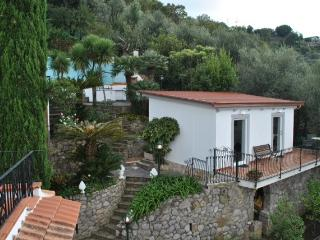 Sea view & private pool - 5 bedrooms