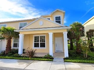 3 Bed 3 Bath Pool Home + Clubhouse (17436-SEREN), Orlando