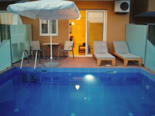 Rimondi Laventer Villa with private pool, Rethymnon