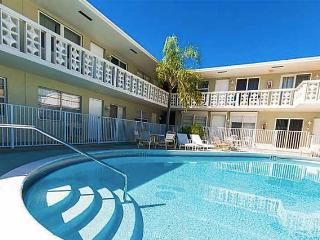 Perfect Seaside Vacation Condo 1/1