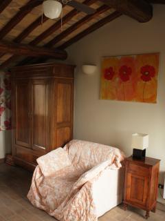 2nd Floor Bedroom - Single and Double