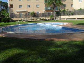 Apartamento Pineda 6 a 9 personas con piscina, La Pineda