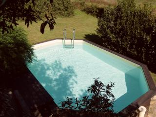 Independent villa with private pool in Siena countryside - 3 bedrooms