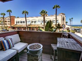 SURF PASSAGE: Ocean Views + Gourmet Kitchen, Imperial Beach