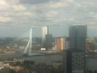 CITYTRIP? FREE WIFI AND PARKING…., Rotterdam