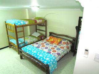Apartamento Arena – SMR243A, Santa Marta