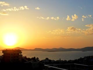 Stunning Apartment with Seaview in Gulluk, Nr Bodrum, Turkey