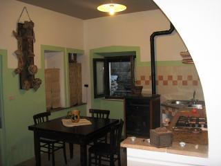 la casettina, Pitigliano
