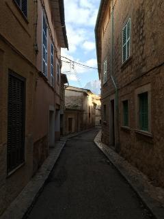 Soller streets