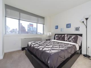 L-Luxury Fully Furnished 2 Bedrms near Times Squar, New York City