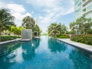 The River Condominium, Bangkok CBD, Thailand