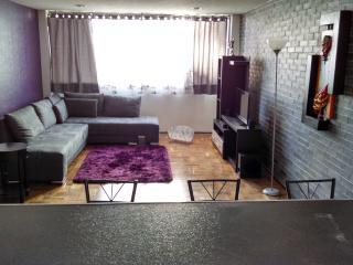 Suite Florencia, Zona Rosa, D.F., Méxi, Ciudad de Mexico