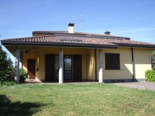 appartamento in villa singola, Besana in Brianza