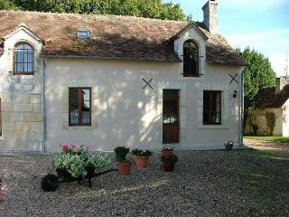 L'Hirondelle - Self-Catering Gite Cottage