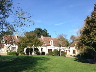 L'Hirondelle, Le-Petit-Pressigny