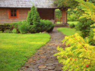 """holiday house """"Mazais Līvkalns'', Sigulda"""